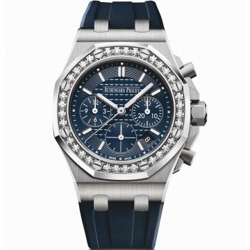 Audemars Piguet Royal Oak Offshore Chronograph 37мм