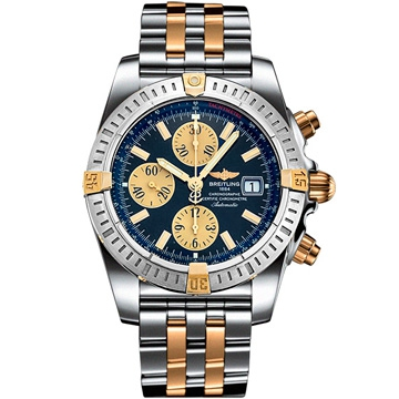 Breitling Chronomat Evolution 43.7мм