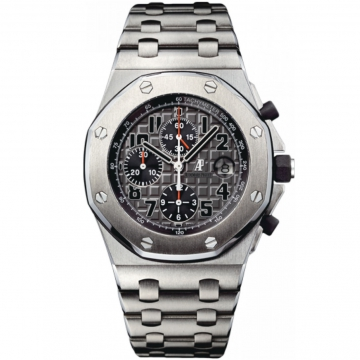 Audemars Piguet Royal Oak Offshore Titanium 42мм