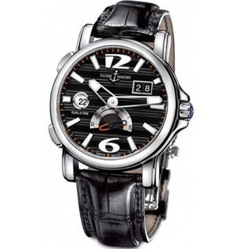 Ulysse Nardin GMT Big Date 42мм