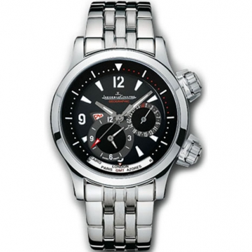Jaeger-LeCoultre Master Compressor Geographic 42мм