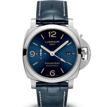 Panerai Luminor GMT 44мм