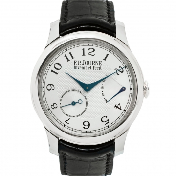 F.P.Journe Chronometre Souverain 40мм