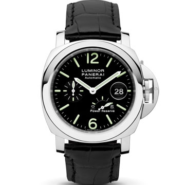 Panerai Luminor Power Reserve 44мм