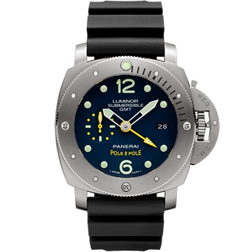 Panerai Luminor Submersible 47мм