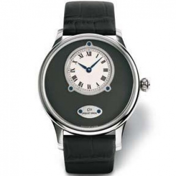 Jaquet Droz Petite Heure Minute 43мм