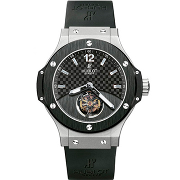 Hublot Big Bang Tourbillon 44мм