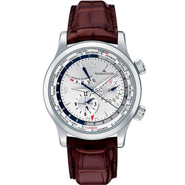 Jaeger-LeCoultre World Geographic 42мм